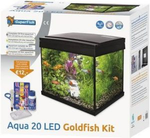 Superfish Aqua 20